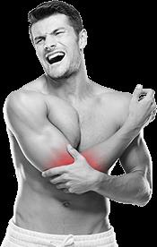 Симптом: Боль в мышцах и суставах
